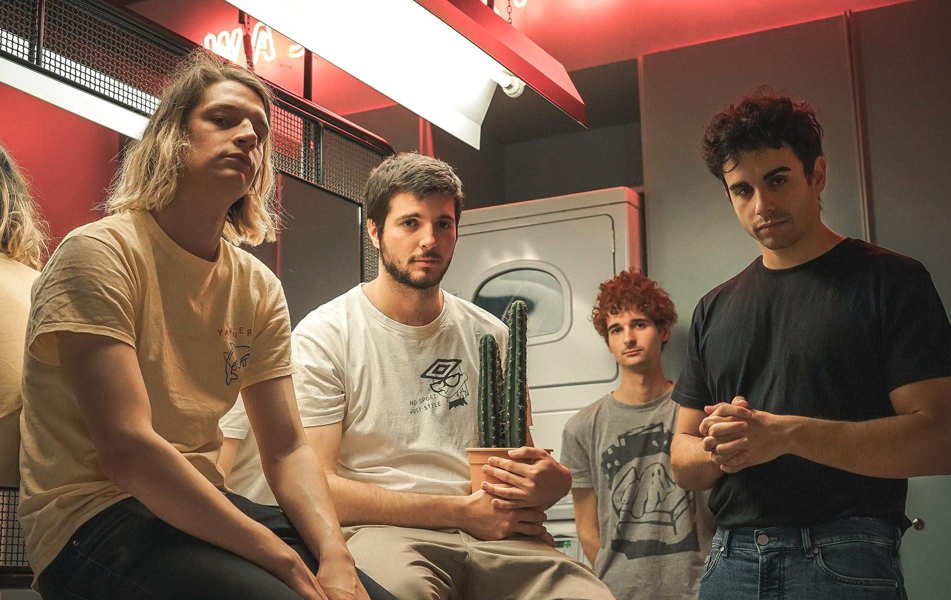 Carolina Durante - Malaga Music