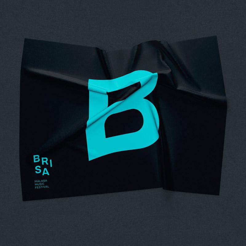 Logo Brisa Festival
